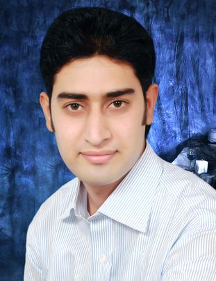 Farooq Irfan